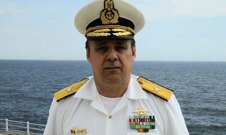 Amiralul Romulus Hâldan: România, o țară ocupată! Armata Română nu mai are ce mobiliza, nu mai are resurse umane și nici materiale. Nu avem variante de apărare și nici industrie de armament, dotându-ne cu ce nu le mai trebuie altora