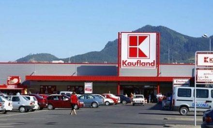 Cumpărați de la Kaufland? Atunci sprijiniți pervertirea copiilor voștri.
