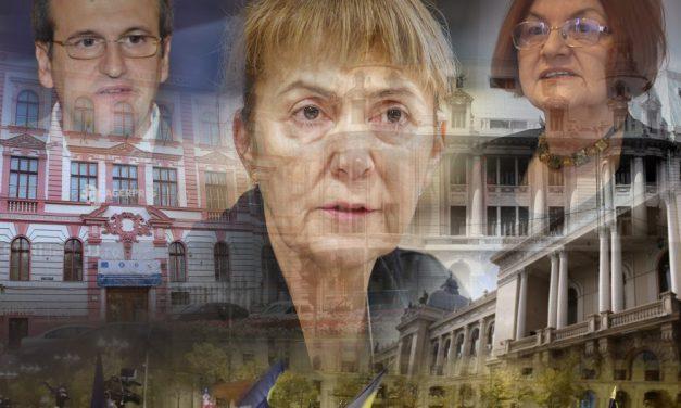 Politicile radicale intoxică învățământul românesc și se varsă în societate