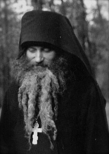 Sf. Serafim Rose – Tragedia timpurilor prezente