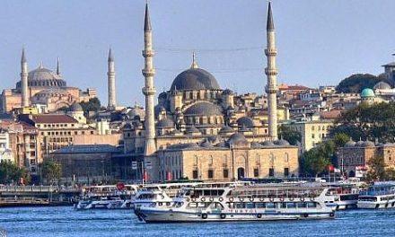 Presa elenă: UNESCO frânează planul lui Erdogan de a transforma Biserica Sfânta Sofia în moschee