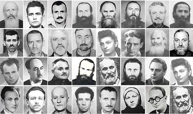 9 martie, ziua mărturisitorilor din închisorile comuniste. În perioada 1944-1989, 2.000.000 de oameni au trecut prin ceea ce s-a numit gulagul românesc