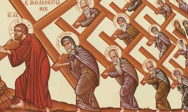 Predica Părintelui Spiridon la Duminica a III-a din Postul Paștelui 2019, Duminica Sfintei Cruci