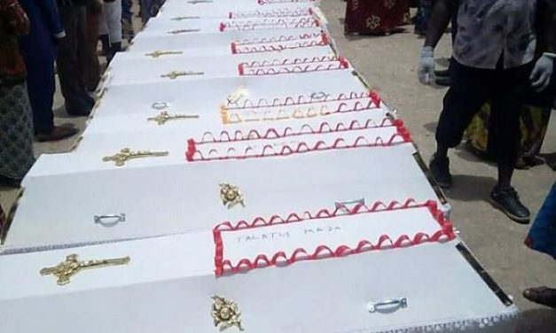 În Nigeria continuă masacrele. Islamiștii Fulani au ucis 16 creștini, inclusiv copii și o femeie însărcinată, care participau la un botez