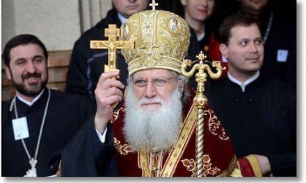 Biserica Ortodoxă Bulgară anunță că refuză să participe la orice slujbă împreună cu Papa Francisc