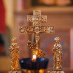 """""""Ortodoxia este mama noastră, dulcea noastră mamă. Dacă se stinge Biserica, s-a stins soarele. Mai bine să se stingă soarele, decât Ortodoxia """""""