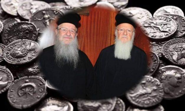 Se mai miră cineva de nerușinarea blasfemiatoare a ereticilor ecumeniști?