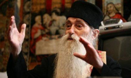 Este o mare primejdie! Unitate nu există decât în Adevăr! Aș desființa catolicismul! – Pr. Arsenie Papacioc