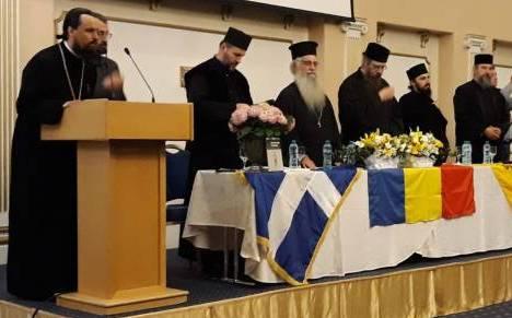 """A ajuns calomnia """"teologie""""? Pentru ortodocși, nu!"""
