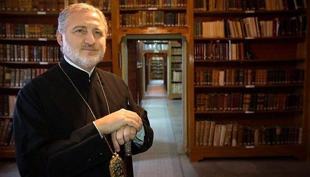 """Pentru cine încă nu era clar: Noul Arhiepiscop grec al Americii a declarat că Patriarhul de Constantinopol este """"primul fără egali"""" în lumea ortodoxă"""