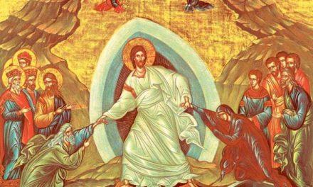 Părintele Ieronim – Predică la Învierea Domnului – 28 aprilie 2019