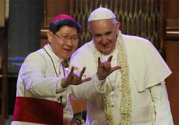 Declarațiile SCANDALOASE ale Papei Francisc – înainte-mergătorul lui antihrist
