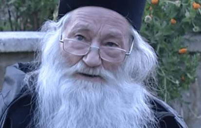 Părintele Iustin Pârvu – 1997