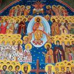 Predica Părintelui Andrei Cojoacă la Duminica Tuturor Sfinților – 23 iunie 2019