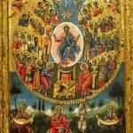 Predica Părintelui Ieronim la Duminica Tuturor Sfinților – 23 iunie 2019