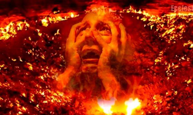 Caz real: Un preot din noua structură religioasă autocefală ucraineană s-a văzut pe sine şi toată parohia sa în iad