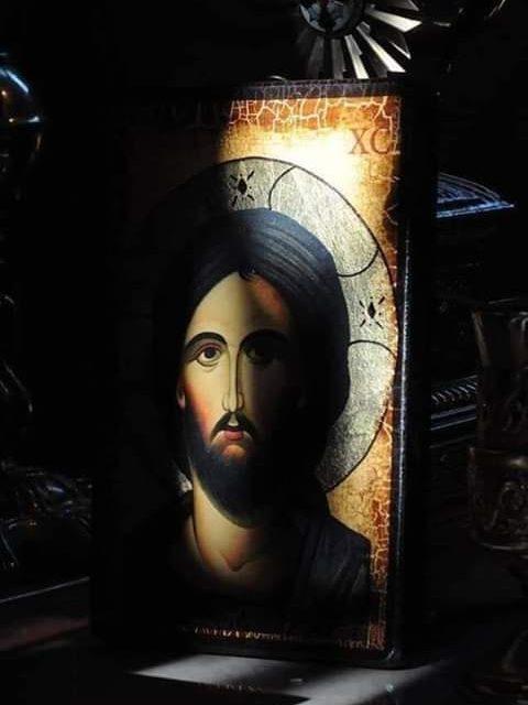 Sfântul Nicolae Velimirovici – despre hula împotriva Duhului Sfânt (erezia)
