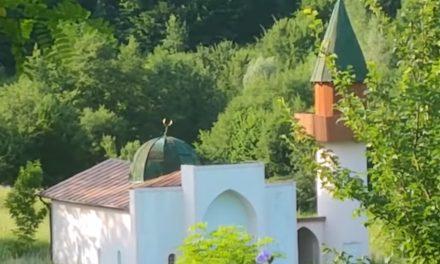 Mănăstire ecumenistă, sinagogă și moschee în aceeași curte – se întâmplă în România ! ! !