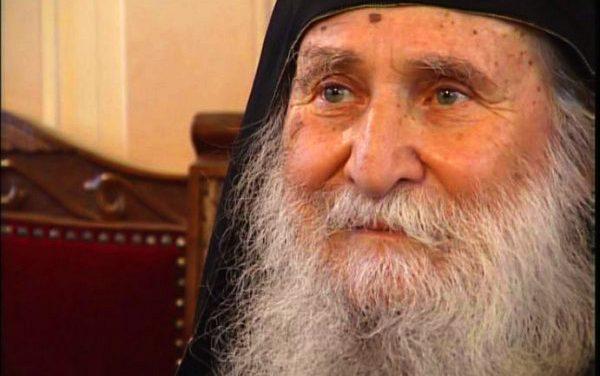 """Sf. Iosif Vatopedinul – """"Ori devenim fiii lui Dumnezeu, ori ne va lua diavolul!"""""""