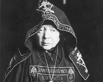Interviu cu Părintele Rafail Berestov despre problemele vremurilor noastre