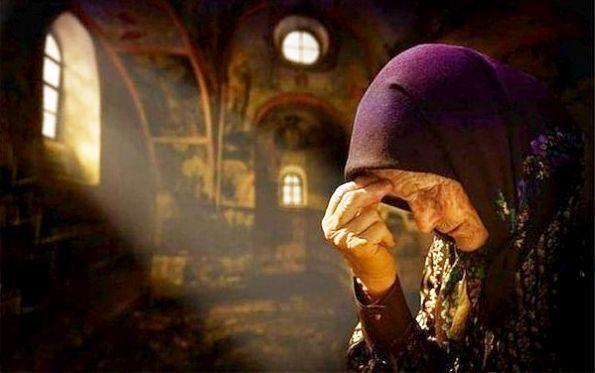 Stăpâne, Doamne, Iisuse Hristoase, Tu ești ajutorul meu și în mâinile Tale sunt! Sunt rătăcit, sunt bolnav, am greșit Ție! Te-am părăsit, Doamne; să nu mă părăsești. Am ieșit de la Tine; ieși în căutarea mea! Altă scăpare n-am Doamne, fără numai pe Tine!