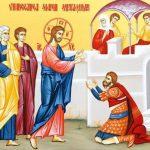 Predica Părintelui Ieronim la Duminica a 4-a după Pogorârea Sfântului Duh (Vindecarea slugii sutașului; a Sf. Părinți de la Sinodul al IV-lea Ecumenic) – 14 iulie 2019
