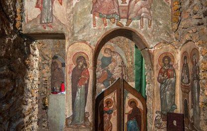 Document: îngrădire de erezie și mărturisire de credință ortodoxă (încă un suflet alege iubirea lui Hristos)