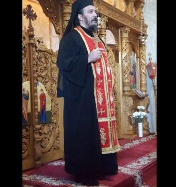Pr. Ieronim – Cuvânt după Sfântul Maslu – 9 august 2019