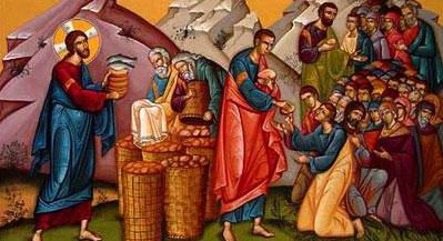 Predica Părintelui Dr. Ciprian Ioan Staicu la Duminica a 8-a după POGORÂREA DUHULUI SFÂNT – 11 august 2019