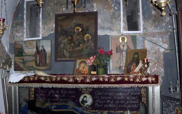 Mărturie excepțională a Părintelui Vasilie Vakras din Samos care a fost de față la săvârșirea Sfântului Ioan Iacob Românul (video)