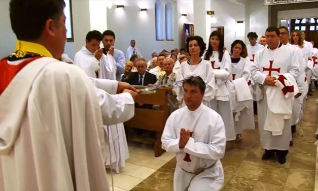 """CUTREMURĂTOR !!!: Masonii JURĂ să apere ECUMENISMUL făcând misiune """"apostolat"""" contra CRESTINISMULUI"""