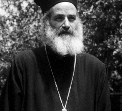 SINGURA OSÂNDIRE ÎNGĂDUITĂ – Arhimandritul Serafim Alexiev