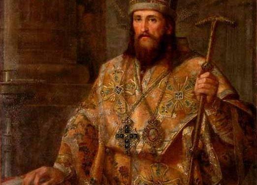 """""""Cine este al lui Dumnezeu și cine străin? Îl avem noi pe Dumnezeu tot timpul înaintea noastră? Unde nu este simțirea faptului că Domnul este de față acolo sunt numai porci și draci, acolo este viață porcească și drăcească, al cărei sfârșit este înecarea – înecare nu în ape oarecare, ci în râu de foc."""" – Sf. Dimitrie al Rostovului"""