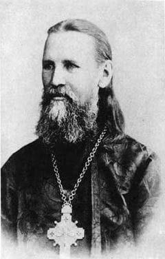 """""""Vai de cei ce iau viața drept o distracție!"""" – Sfântul Ioan de Kronstadt"""