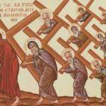 Luarea crucii și Taina Hirotoniei ortodoxe, în contextual actual – Predica Părintelui Ciprian Ioan Staicu – 15 septembrie 2019
