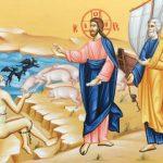 Predica Părintelui Andrei Cojoacă la Duminica vindecării demonizatului din ținutul gherghesenilor – 20 octombrie 2019