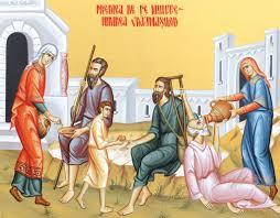 Predica Părintelui Ieronim la Duminica a 19-a după Pogorârea Sfântului Duh (Predica de pe munte – Iubirea vrăjmașilor) – 29 sep 2019
