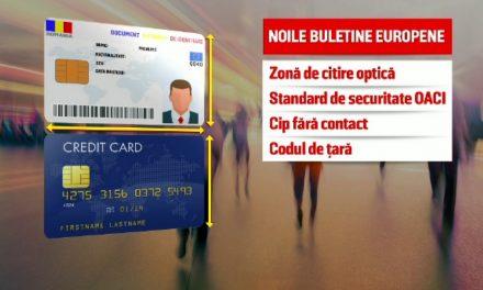 Toți românii trebuie să știe asta: Se schimbă actele! Care e termenul