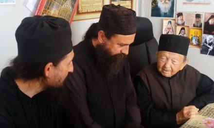 În duhul Ortodoxiei cu adevărat mărturisitoare și patristice…
