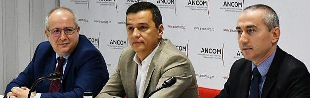 ANCOM anunță oficial amânarea cu șase luni a licitației 5G. Dezbaterea publică pe OUG-ul care simplifica instalarea antenelor 5G a fost dominată de societatea civilă care se opune implementării imediate a acestei tehnologii