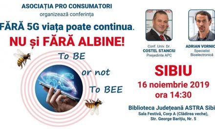 De câți ani se experimentează tehnologia 5G în România! Cât de mult au fost iradiați românii prin experimente 5G fără știrea și acordul lor?
