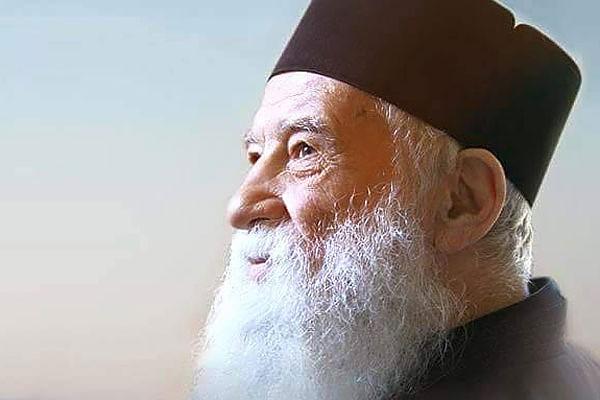 """12 ani de la trecerea la Domnul a Părintelui Gheorghe Calciu, un adevărat """"Sfânt al Închisorilor"""", autorul celor """"7 cuvinte către tineri"""""""