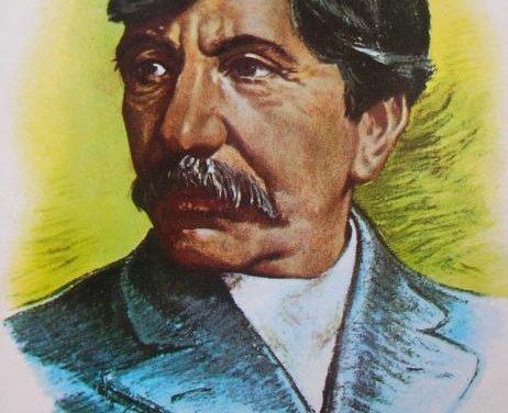 Poezia CÂRMACII – de Alexandru Vlahuță – iunie 1881