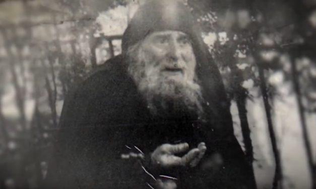 Vă aștept la Samtavro… – un documentar despre Sf. Gavriil Urghebadze Georgianul – care merită văzut