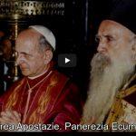 Apostazia Ortodoxiei Mondiale