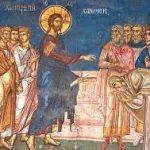 Predica Părintelui Andrei Cojoacă la Duminica tămăduirii femeii gârbove – 8 decembrie 2019