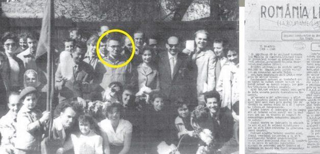 Dovezile SIE, MAE și CNSAS confirmă dezvăluirile EVZ. Mihai Șora a fost angajatul Anei Pauker la Paris și a rămas în România după arestarea soției