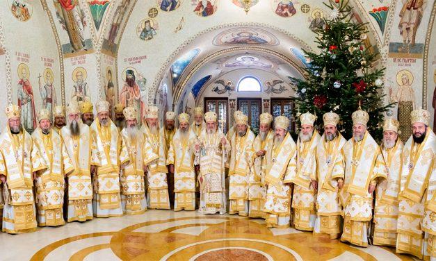 Cine este Capul Bisericii?