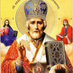 6 decembrie: pomenirea celui întru Sfinţi, Părintelui nostru Nicolae, arhiepiscopul Mirelor Lichiei, făcătorul de minuni († 6 dec. 340)