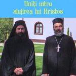 Un mesaj ortodox… de peste mări și țări